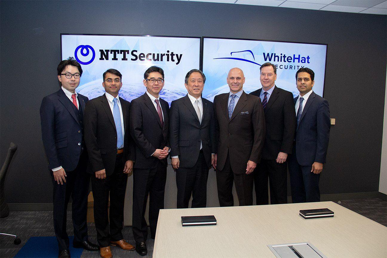 NTT Security