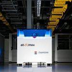 Atom86 Data Center Asperitas Immersed Computing