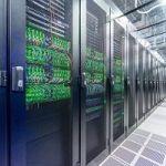 vXchnge Data Center California