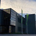 Maincubes AMS01 data center in Amsterdam