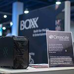 Cirrascale Boxx