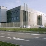 Zurich 1 Data Center