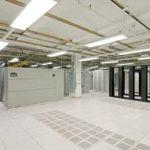 Telehouse data center
