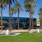 PhoenixNAP Phoenix flagship data center