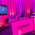Cybersecurity Comodo, NuMSP, Alan Knepfer, MSP, managed service provider, cybersecurity, endpoint protection, auto containment technology, Jim Griffith, advanced threats, antivirus products, ransomware protection, malware protection, Managed Detection and Response