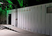 Lefdal Mine Datacenter