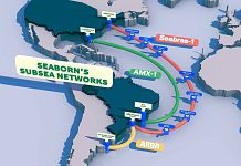 Seaborn Networks