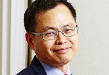 Sunlai Chang