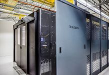 Interxion data center