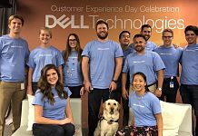Dell Technologies team