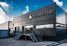 Iron Mountain Amsterdam Data Center