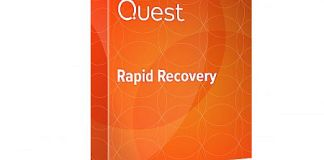 quest software cloud backup