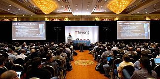 AWS re Invent 2017