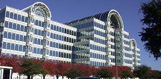 Dallas Infomart Colocation Data Center