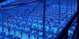 Hetzner Online Data Center