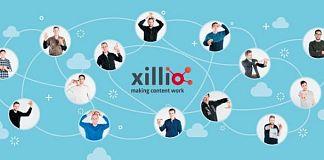 Xillio cloud development content integration