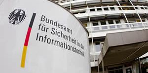 Bundesambt fur Sicherheit Informationstechnik