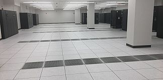 Expedient Interior Nova Place Data Center