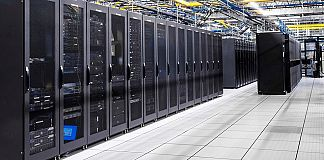 Tierpoint Data Center