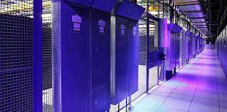 Equinix colocation data centers