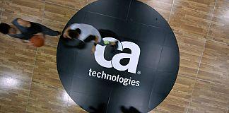 CA Technologies Computer-Associates