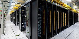 Data Centers China gds