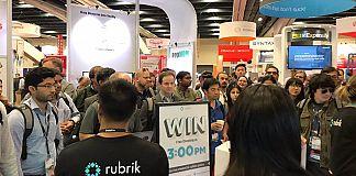 rubrik-cloud-data-management