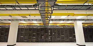 Webai Data Center