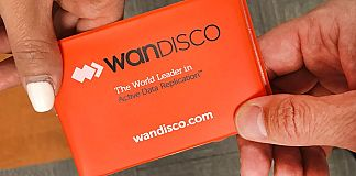 WANdisco