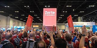 Zerto-Disaster-Recovery