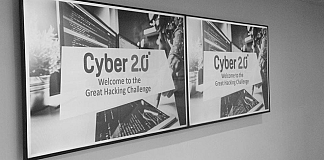Cyber 2.0 Hacking Challenge