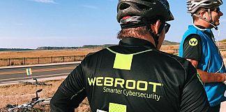 Webroot Cybersecurity