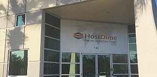 HostDime