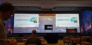 Hostway Cloud Hosting