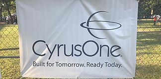 CyrusOne Data Centers