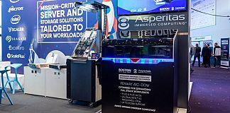 Boston and Asperitas CloudFest