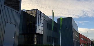 Maincubes AMS01 data center