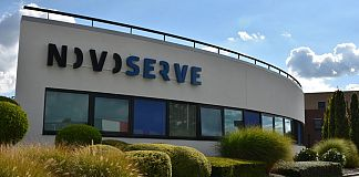 NovoServe Headquarters Doetinchem, the Netherlands