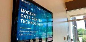 phoenixNAP data center technology