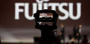 Fujitsu Cloud Solutions
