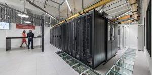 e-shelter innovation lab
