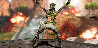 Cloud Gaming apex legends octane
