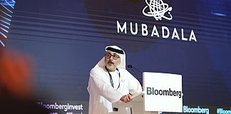 Mubadala Investment