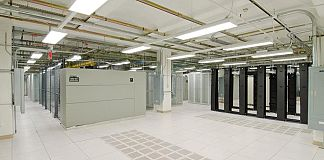 Telehouse data center