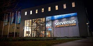Serverius DC