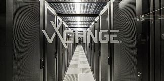 vXchnge Data Center