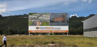 HostDime Colombia