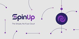 SpinUp cloud platform