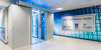maincubes - OCP Experience Center