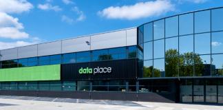 Dataplace Amsterdam